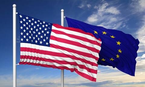 Οι Αμερικανοί μπαίνουν ξανά στο παιχνίδι της Ε.Ε;