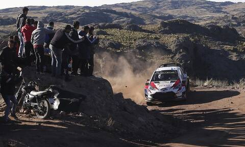 WRC: Το ιστορικό Ράλι Ακρόπολις επιστρέφει! - Οι κορυφαίοι οδηγοί ξανά στην Ελλάδα