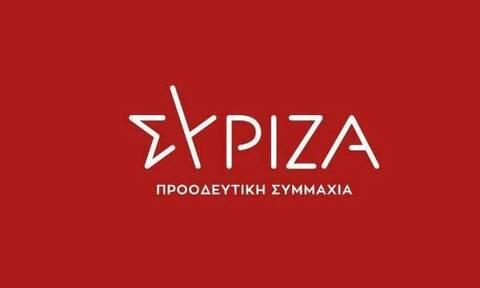 ΣΥΡΙΖΑ: Μέσα σε έξι μέρες η κυβέρνηση έχει αλλάξει τρεις φορές στάση για τη δήλωση των self test