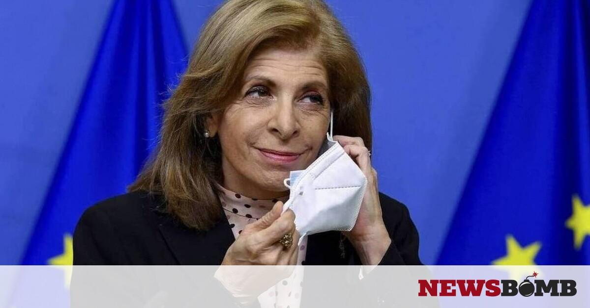 facebookStella Kyriakides