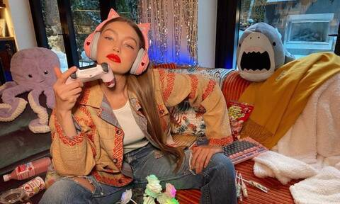 Gigi Hadid: Θυμάσαι πως ήταν το πασίγνωστο μοντέλο το 2014;