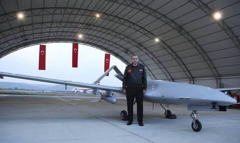 Drones σε αεροπλανοφόρα: Πόσο ρεαλιστικά είναι - Τι σημαίνουν τα τουρκικά σχέδια για το TCG Anadolu