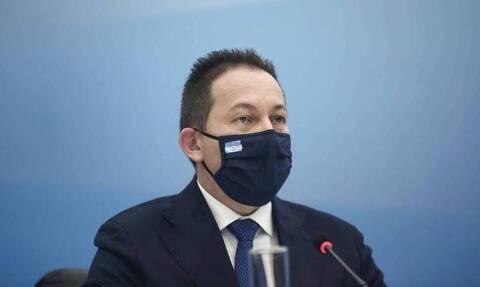 Στέλιος Πέτσας: Έκτακτη χρηματοδότηση 50 εκατ. ευρώ προς τους Δήμους