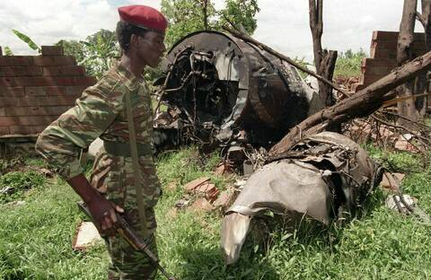 Έκθεση ιστορικών: Η Γαλλία έχει βαριά ευθύνη, μα δεν είναι συνένοχη για τη γενοκτονία της Ρουάντα