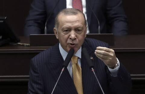 Τουρκία εναντίον Charlie Hebdo για σκίτσο με τον Ερντογάν