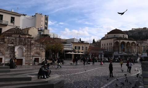 Κορονοϊός: Νέες περιοχές στο βαθύ κόκκινο – Πού εντοπίστηκε αύξηση 129,4% στα ενεργά κρούσματα