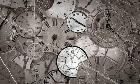 Αλλαγή ώρας 2021: Πότε αλλάζουμε τους δείκτες των ρολογιών - Τι ισχύει με τις ώρες κοινής ησυχίας