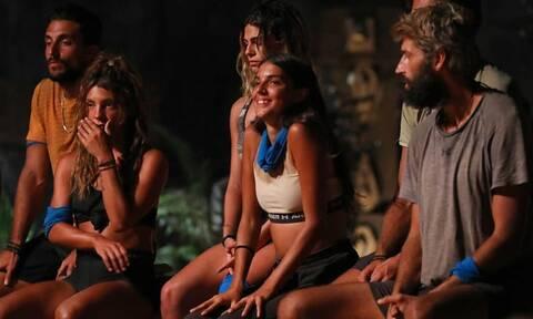 Survivor Spoiler: Τσακώθηκαν Τζέιμς και Νίκος; Τα «σπάνε» οι κολλητοί φίλοι; (video)