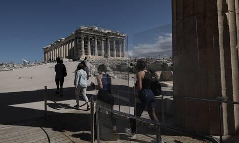 Κορονοϊός - Ζαχαράκη: Στις 14 Μαΐου ανοίγει ο τουρισμός στην Ελλάδα - Οι απαραίτητες προϋποθέσεις