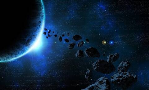 NASA: Ο επικίνδυνος αστεροειδής «Άποφις» τελικά θα πέσει στη Γη ή όχι;