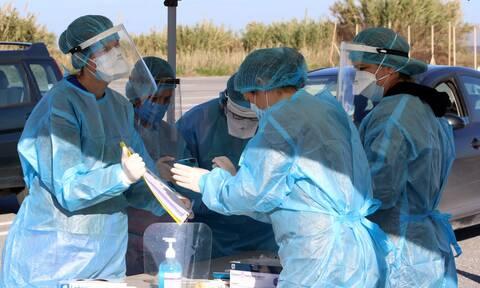 Επικεφαλής CDC - «Ο κορονοϊός ξέφυγε από εργαστήριο στη Ουχάν»