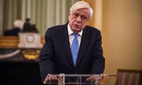 Προκόπης Παυλόπουλος: Το Ευρωπαϊκό Κεκτημένο θωρακίζει και τα Εθνικά μας Θέματα