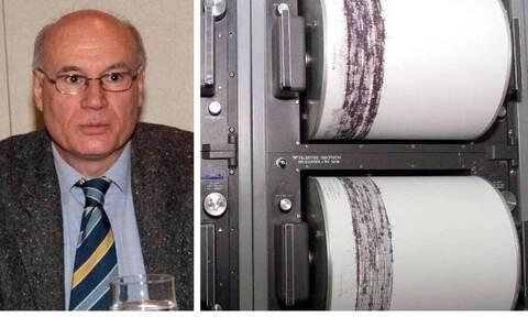 Γεράσιμος Παπαδόπουλος στο Newsbomb.gr: Περιμένουμε σεισμό σαν της Ελασσόνας στην ηπειρωτική χώρα