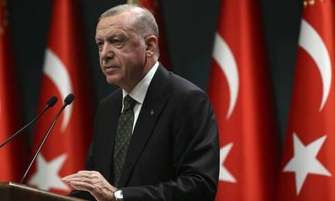 Ερντογάν: Κι όμως έστειλε μήνυμα στην Ελλάδα για την 25η Μαρτίου – Τι έγραφε η επιστολή στην ΠτΔ