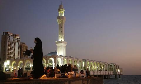 Σαουδική Αραβία: Το Ριάντ θέλει να ριχτεί στην μάχη κατά της κλιματικής αλλαγής