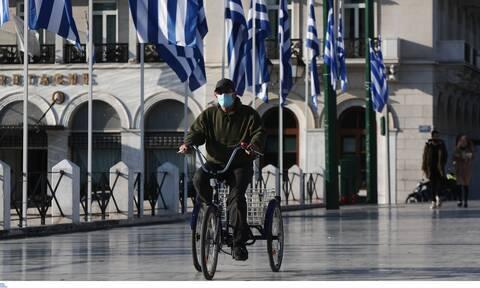 «Επιστροφή στην κανονικότητα»: Τι θα ανοίξει πριν το Πάσχα - Πότε θα απελευθερωθούν οι μετακινήσεις
