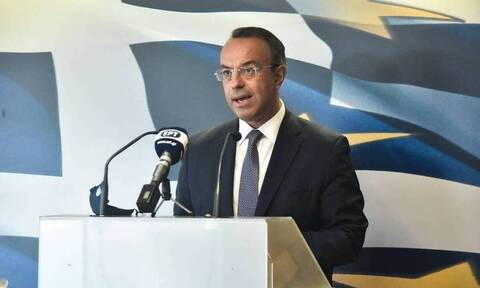 Staikouras: Economic support measures will exceed 14 billion euros in 2021