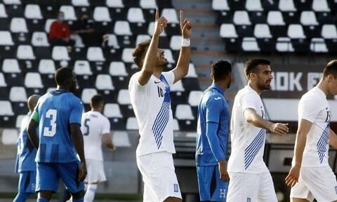 Ελλάδα-Ονδούρα 2-1: Θετικά δείγματα και... καμπανάκι – Δείτε τα γκολ (videos)
