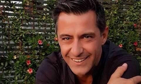Κωνσταντίνος Αγγελίδης: Μπαίνει ξανά στο νοσοκομείο