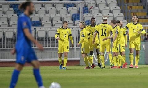 Μουντιάλ 2022: Άνετα η Σουηδία, γλίτωσε στο 92' η Ισπανία – Όλα τα γκολ της βραδιάς (videos)