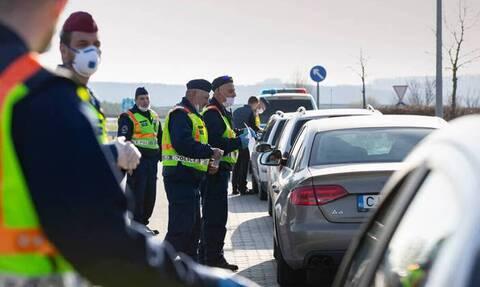 Σλοβενία - Κορονοϊός: Οι αρχές επιβάλλουν νέα καραντίνα