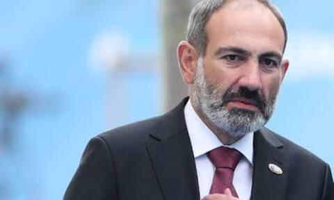 Αρμενία: Ο πρωθυπουργός Νικόλ Πασινιάν θα παραιτηθεί τον Απρίλιο