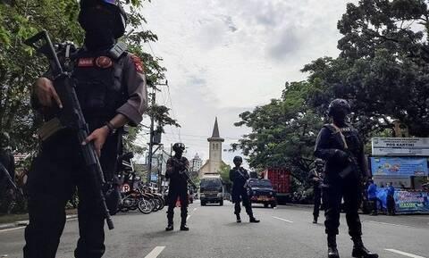 Ινδονησία: Ο ένας δράστης εμπλέκεται σε ένοπλη επίθεση στις Φιλιππίνες το 2018