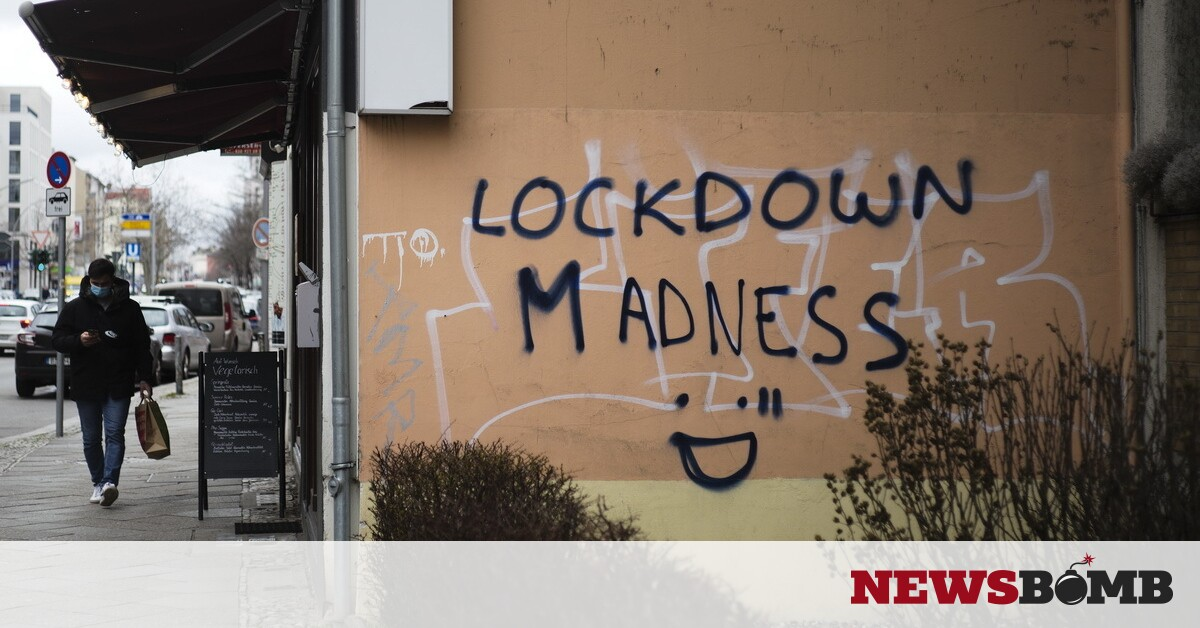 facebooklockdowngermany