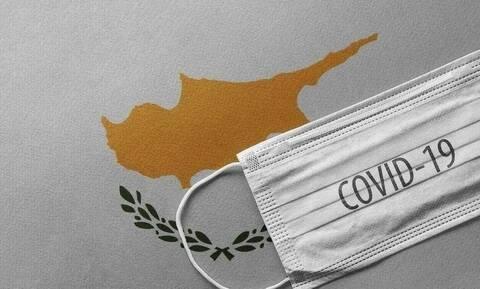 Κορονοϊός στην Κύπρο: Δύο θάνατοι και 326 νέα κρούσματα σε 24 ώρες