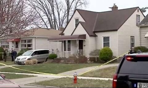 Φρίκη: Πατέρας σκότωσε τον 5χρονο γιο του με μπαστούνι του μπέιζμπολ