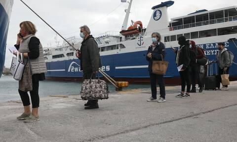 Ταξίδι με πλοίο: Τι αλλάζει φέτος – Τι ανακοίνωσε ο Γιάννης Πλακιωτάκης