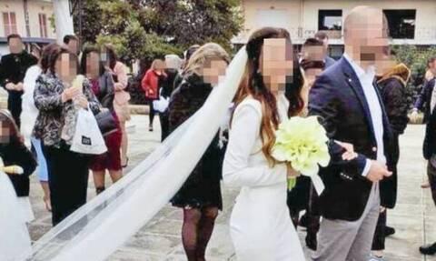 Μαλεσίνα: Ένας γάμος και 14 κηδείες λόγω κορονοϊού - Τι αποκαλύπτει η μητέρα της νύφης