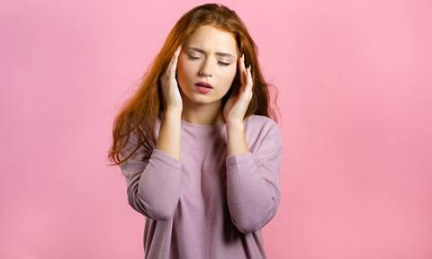 Δυνατός πονοκέφαλος: Πότε πρέπει να επισκεφτείτε τα επείγοντα (εικόνες)