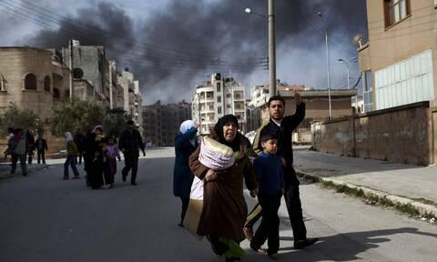 Κραυγή αγωνίας για τη Συρία: Διάσκεψη δωρητών για την πολύπαθη χώρα