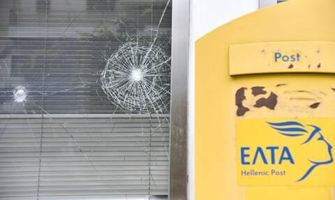Θεσσαλονίκη: Ένοπλη ληστεία σε υποκατάστημα των ΕΛΤΑ – Πέντε οι δράστες