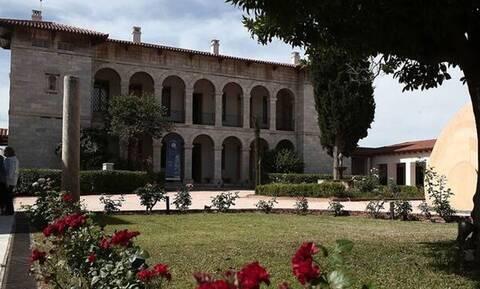 Προσλήψεις στο Βυζαντινό και Χριστιανικό Μουσείο