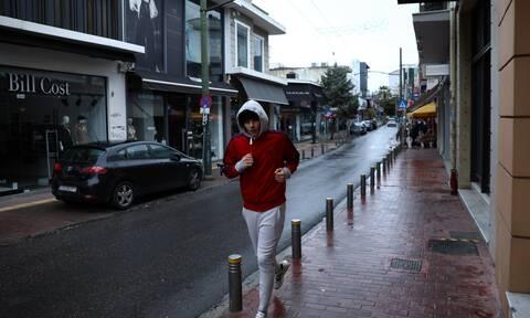 Καιρος: Προειδοποίηση Μαρουσάκη – Έρχονται χιόνια, πλημμύρες και θυελλώδεις βοριάδες