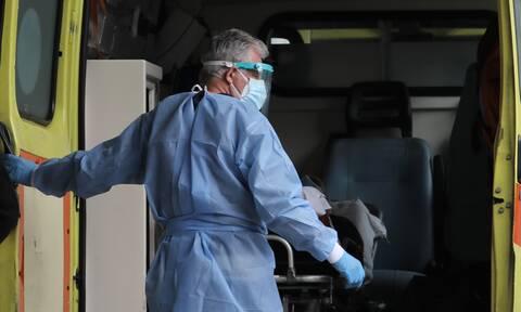 Τροχαίο δυστύχημα στο Κιλκίς: Νεκρός 86χρονος
