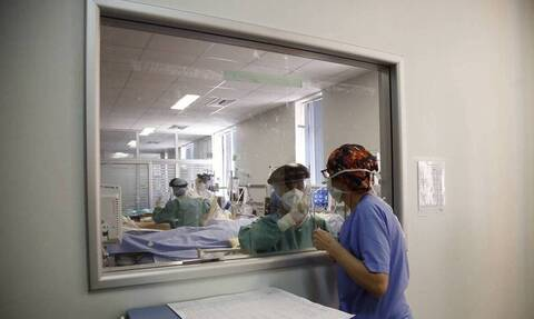 Κορονοϊός Κρήτη: Εφιάλτης χωρίς τέλος - Ένας ακόμη νεκρός από τον ιό