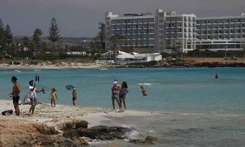 Минздрав Кипра официально перевел Россию в число стран, откуда можно приезжать туристам