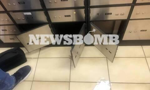 Κλοπή θυρίδων: Ο 58χρονος έκανε ταξίδι στο εξωτερικό το επίμαχο διάστημα – Τι κατήγγειλε ο Κούγιας