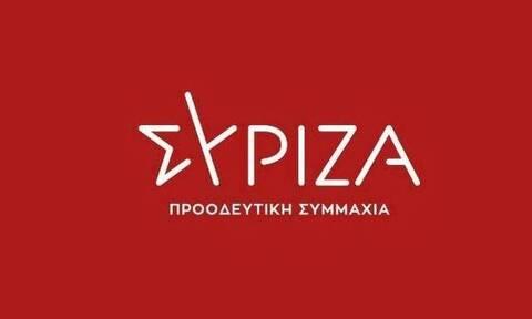 ΣΥΡΙΖΑ: Η Ελλάδα έχασε 20 θέσεις στην παγκόσμια κατάταξη για την αντιμετώπιση του Covid -19