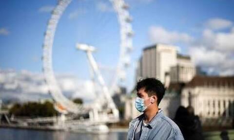 Κορονοϊός - Λονδίνο: Για πρώτη φορά, κανένας νεκρός από τον ιό