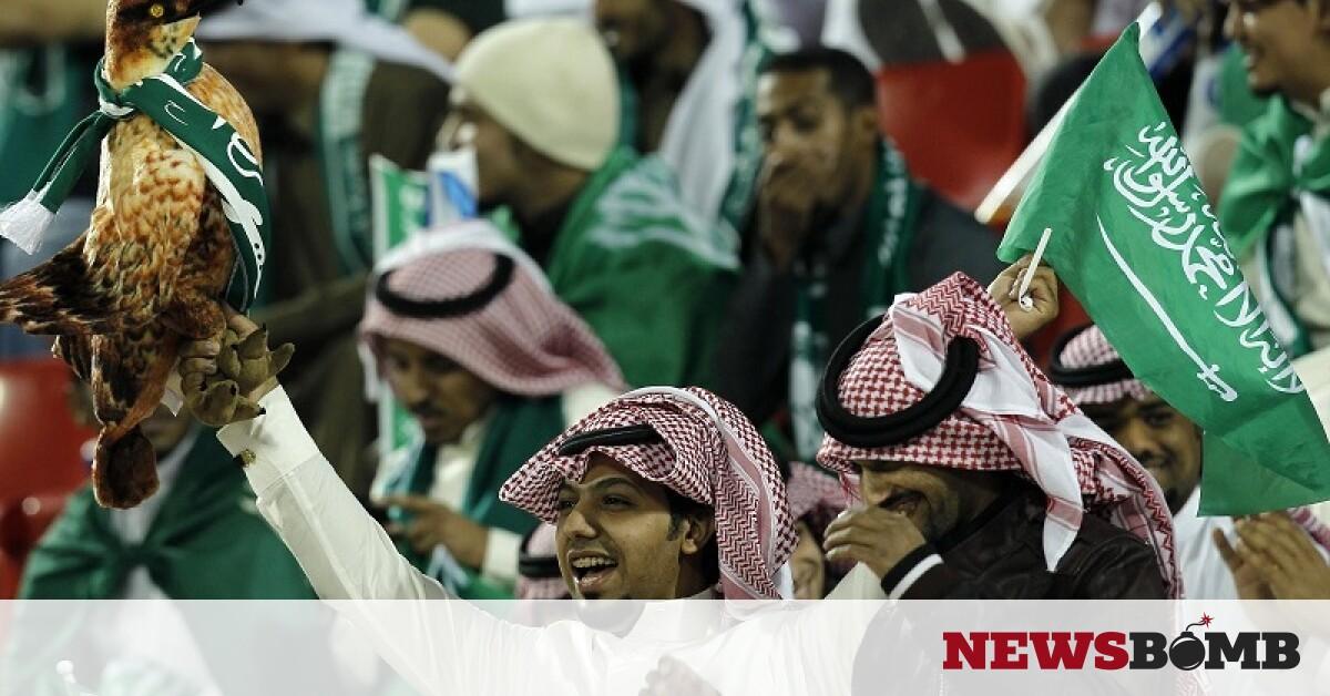 facebooksaudi arabia fans