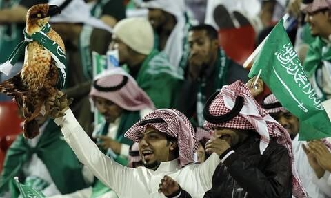 Κορονοϊός: Η Σαουδική Αραβία ανοίγει τα γήπεδα! – Είσοδος μόνο σε εμβολιασμένους