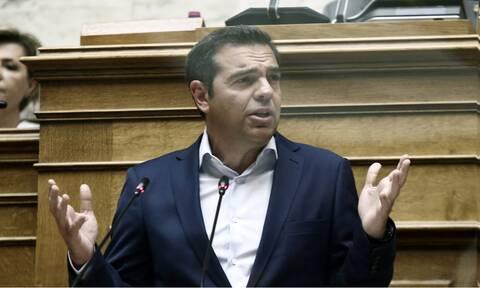 Τσίπρας στην ΚΟ του ΣΥΡΙΖΑ: Ταχεία κυβερνητική φθορά – Στήνουν νέο ειδικό δικαστήριο χωρίς στοιχεία