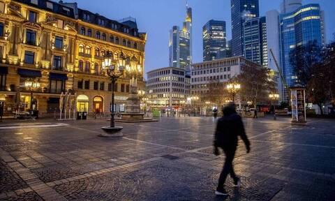 Γερμανία - Κορονοϊός: Από το Αννόβερο ξεκινά η απαγόρευση κυκλοφορίας