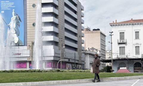 Lockdown - Τζανάκης στο Newsbomb.gr: Σε 2–3 βδομάδες θα μπορούμε να μιλάμε για άνοιγμα στην Αττική