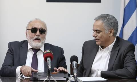 ΣΥΡΙΖΑ: Άγριος καβγάς Κουρουμπλή - Σκουρλέτη! «Εξαιτίας σου πήραμε μόνο 5 δήμους» - «Είσαι ψεύτης»