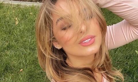 Addison Rae: Η πιο ωραία TikToker έκανε το Instagram να παραμιλά με τις νέες της photos